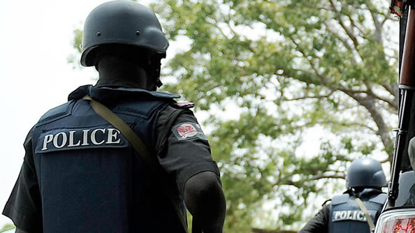 NLO warns clubs over armed police officers at league venues