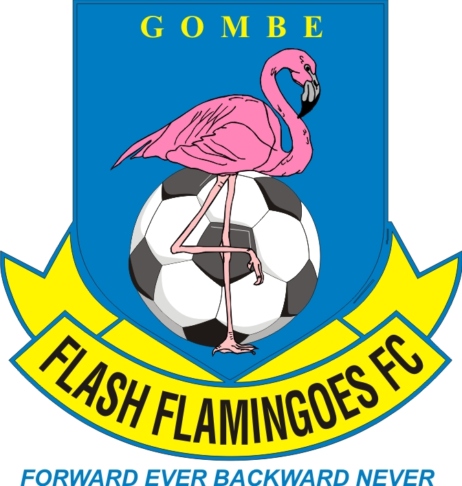 Flash Flamingos FC