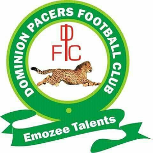 Dominion Pacers  FC